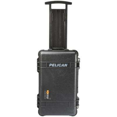 14.1 in. Black Carry-On Protector Case No Foam