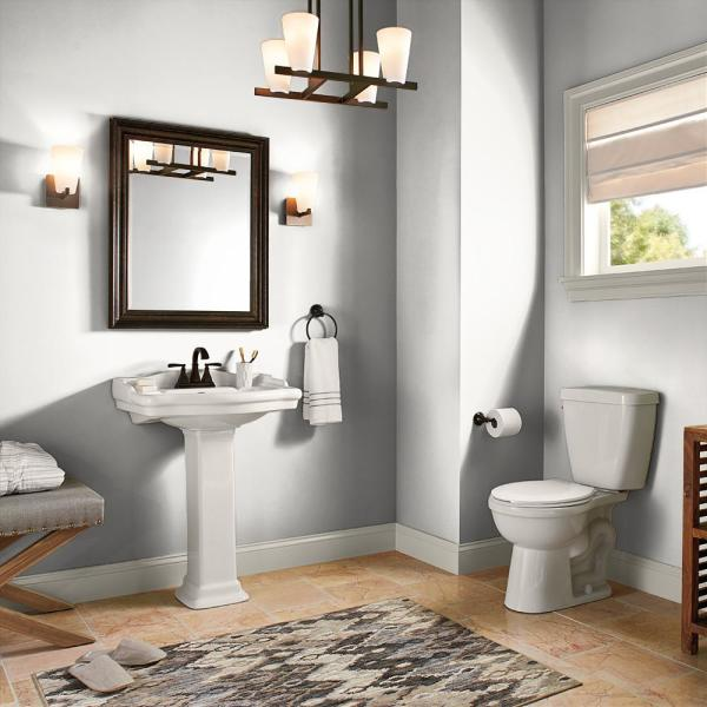 Behr Premium Plus 1 Gal Home, Home Depot Bathroom Paint
