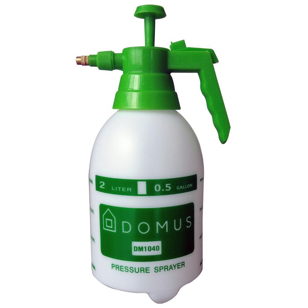 0.4 Gal. lightweight handheld sprayer
