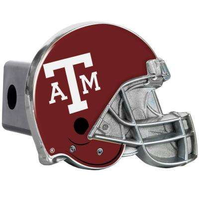 TX A&M Aggies Helmet Hitch Cover
