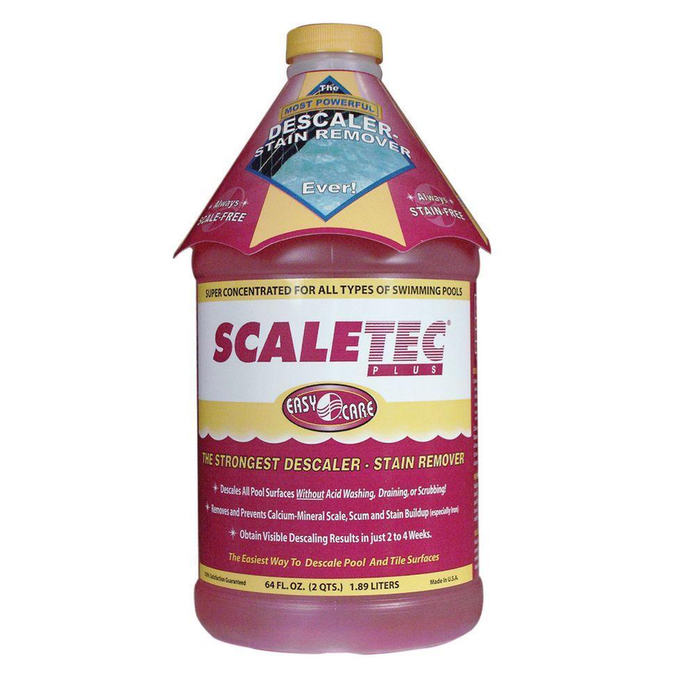 Easycare Scaletec Plus 26218985031 The Home Depot