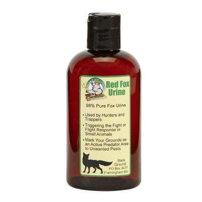 8 oz. Red Fox Urine Small Animal Deterrent