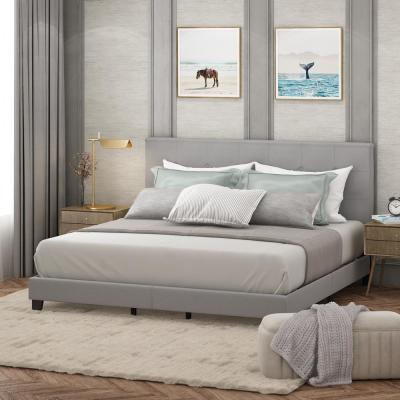 Beds Bedroom Furniture The Home Depot