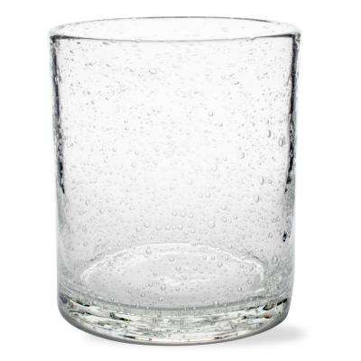 15 oz. Bubble Double Old Fashioned Glass (Set of 6)