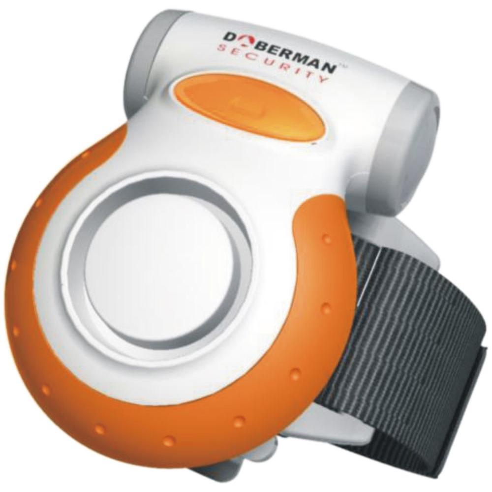 Jogger Alarm