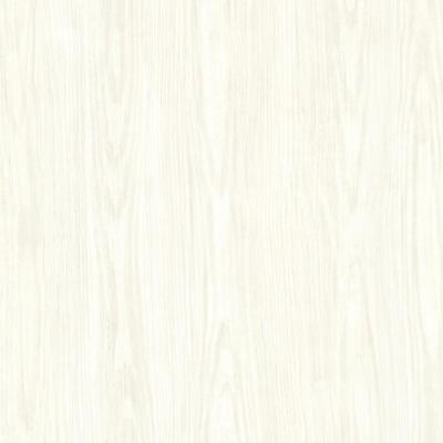 Ivory Tanice Faux Wood Texture Wallpaper Sample