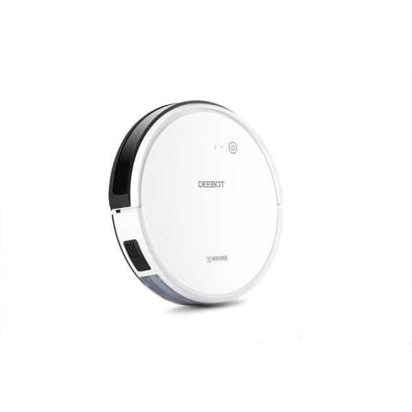 Ecovacs DEEBOT 600 Multi-Surface Robotic Vacuum Cleaner