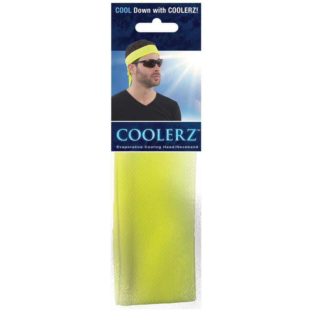 Coolerz C301 PVA Cooling Bandana