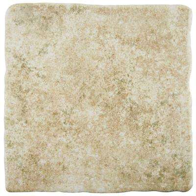Costa Arena 7-3/4 in. x 7-3/4 in. Ceramic Floor and Wall Tile (11.5 sq. ft. / case)