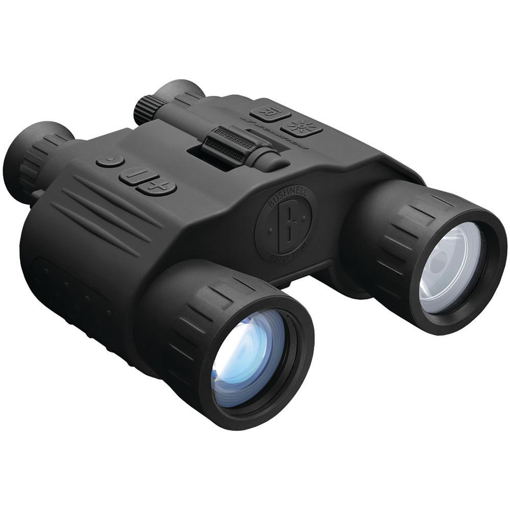Equinox Z Binoculars With Digital Night Vision (2 x 40 mm)