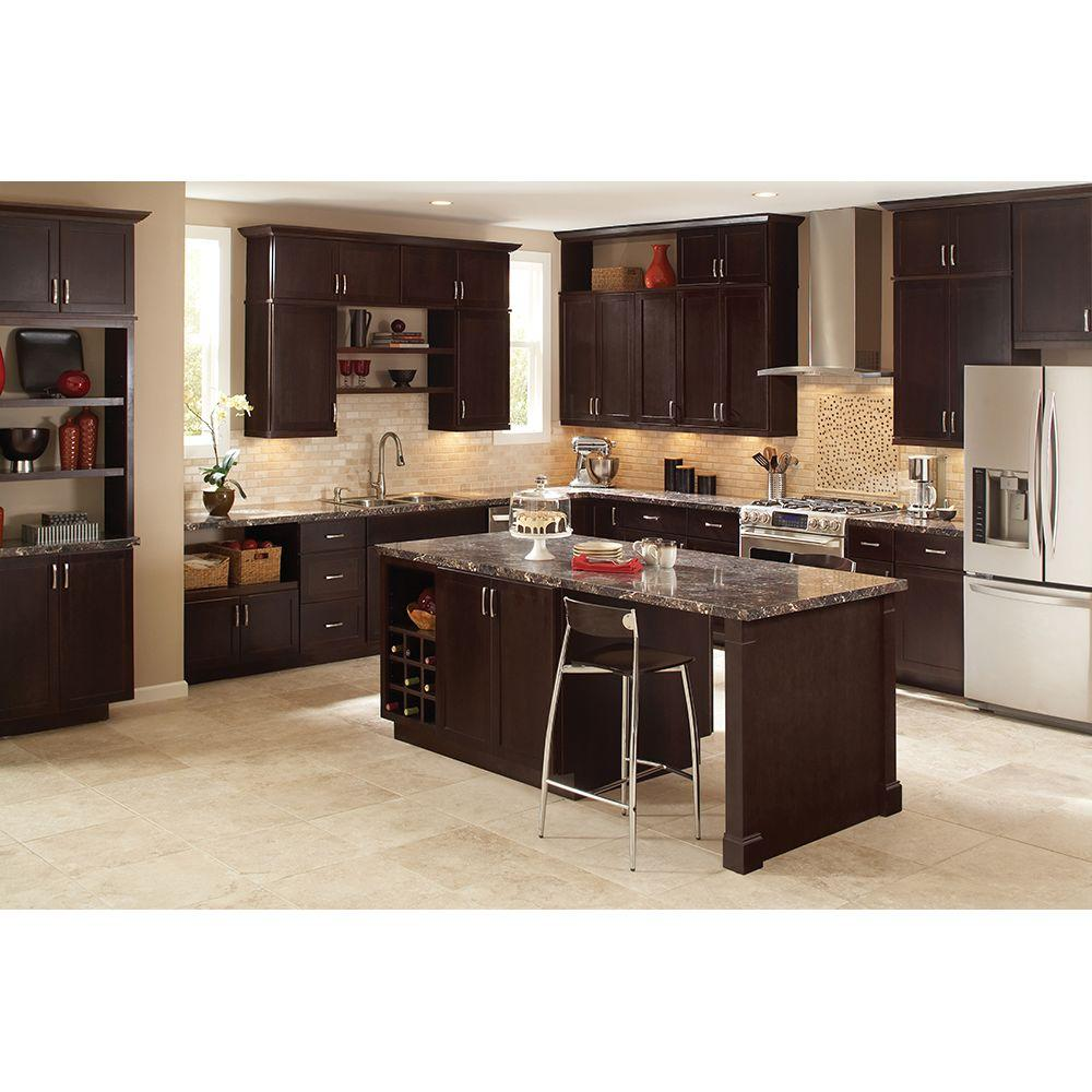 Kitchen Cabinets Home Depot: Hampton Bay Kitchen Cabinets Accessories