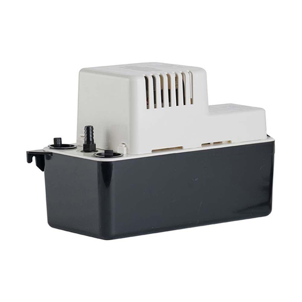 Little Giant Vcma 20uls 230 Volt Condensate Removal Pump