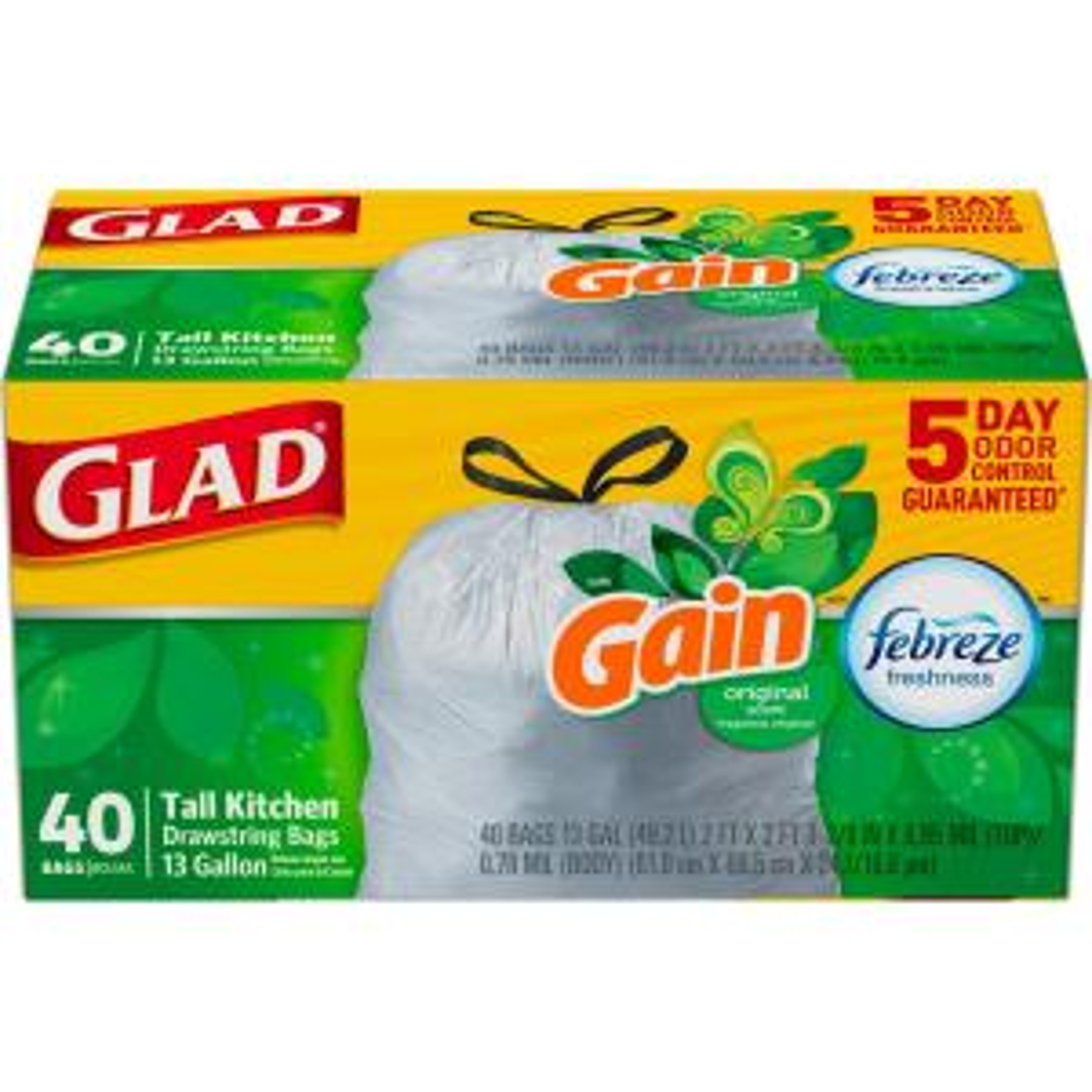 Glad Kitchen Pro Reviews