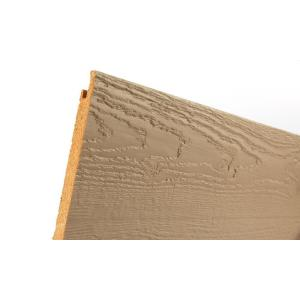 7 16 In X 48 In X 96 In Cedar No Groove Textured Plywood Siding 2302015 The Home Depot
