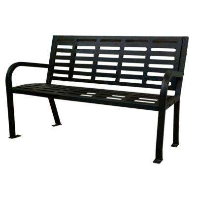 4 ft. Park Bench