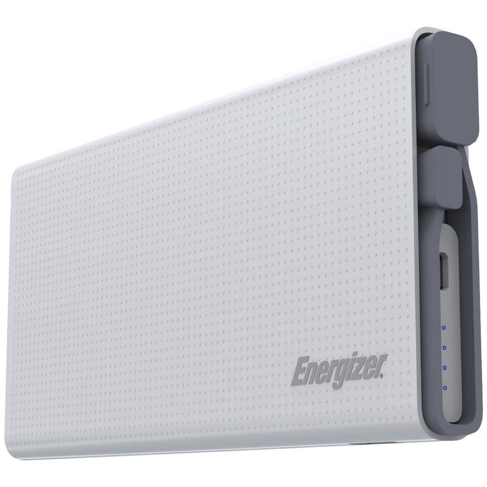 Ultimate RokPower-10004QC PowerBank, White