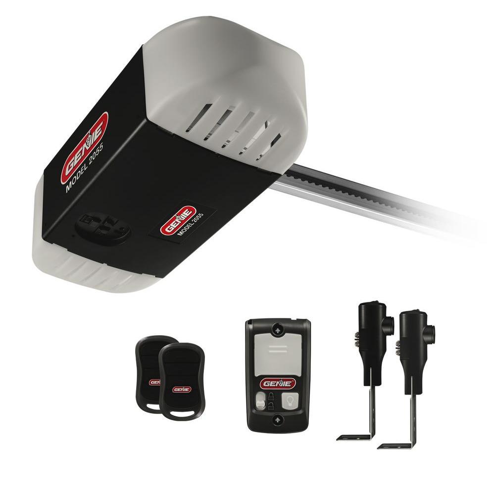Genie QuietLift 1/2 550 HP Belt Drive Garage Door Opener