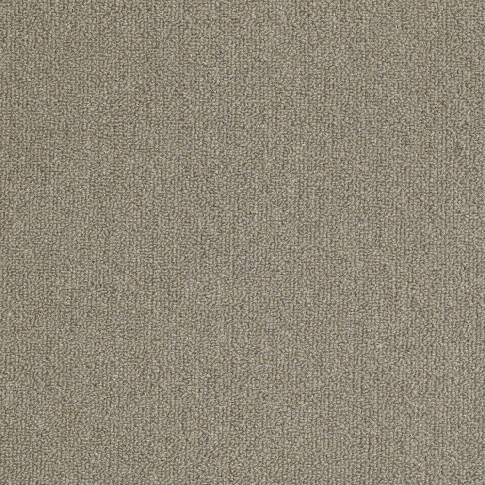 TrafficMASTER Soma Lake - Color Birch 12 ft. Carpet