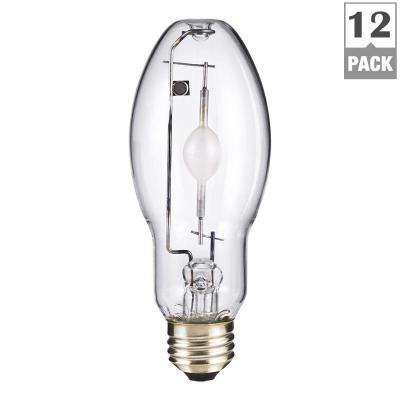 145-Watt ED17 HID Energy Advantage All Start Ceramic Metal Halide Light Bulb (12-Pack)