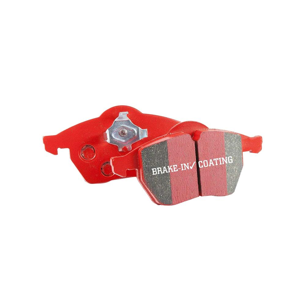 Array - ebc 03 04 infiniti g35 3 5  manual   brembo  redstuff rear brake      rh   homedepot com