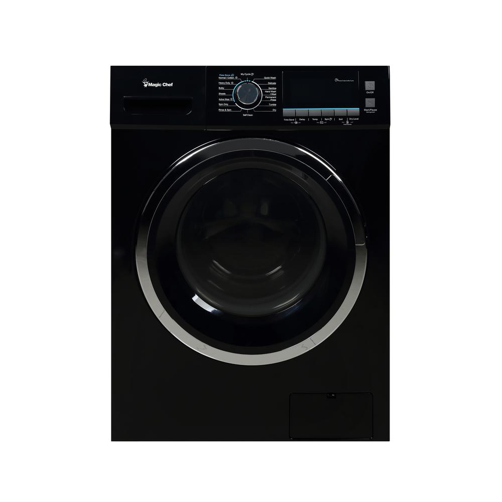 allinone washer and ventless electric dryer in the home depot