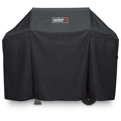 Spirit and Spirit II 3-Burner Gas Grill Cover