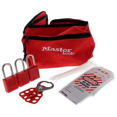 Contractor Lockout/Tagout Kit