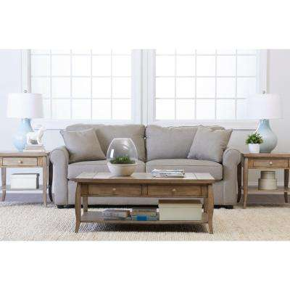 Brighton Gray Sofa