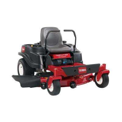TimeCutter SS5000 50 in. 24.5 V-Twin Gas Zero-Turn Riding Mower with Smart Speed - CARB