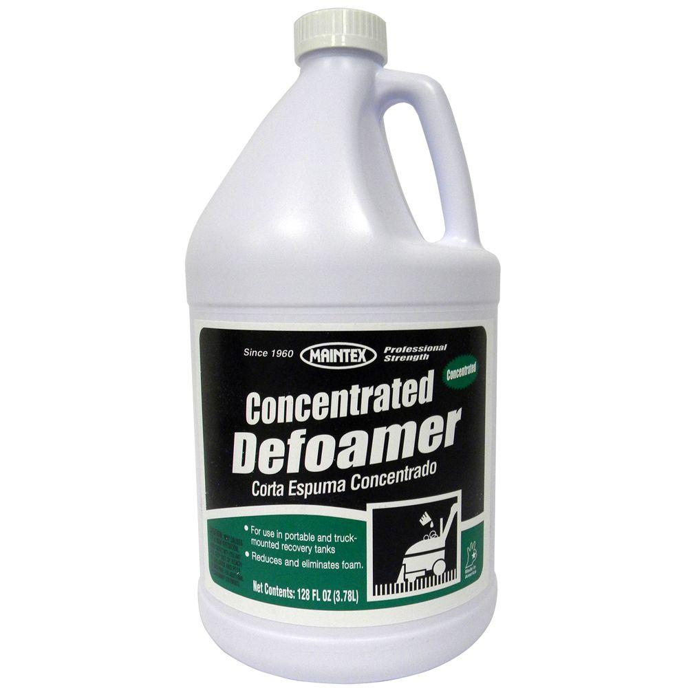 1 Gal. Carpet Defoamer Concentrated ...