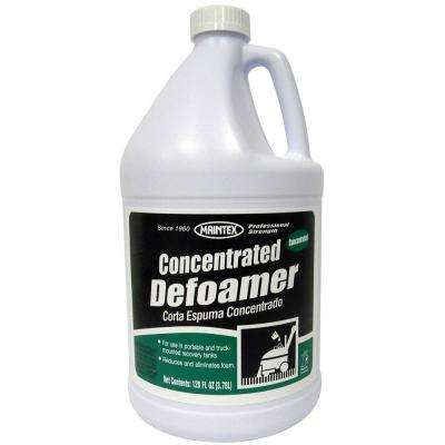 1 Gal. Carpet Defoamer Concentrated (Case of 4)