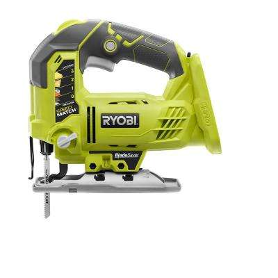 18-Volt ONE+ Orbital Jig Saw (Tool-Only)