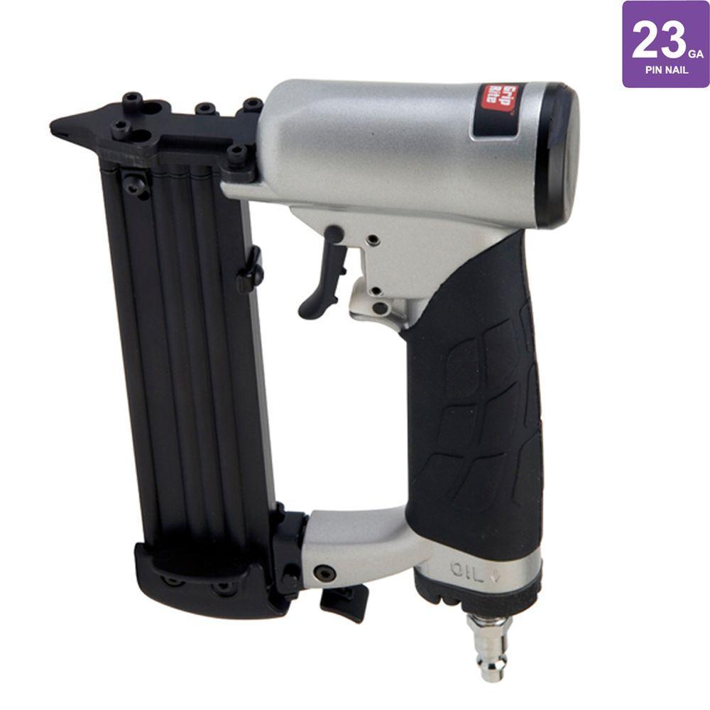 Grip 1-3/16 in. x 23-Gauge Micro Pinner