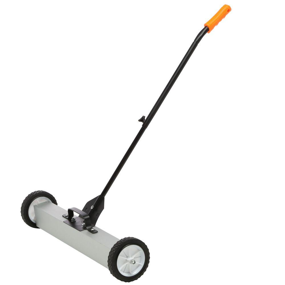 Buffalo Tools 30 in. Magnetic Sweeper Pickup Tool