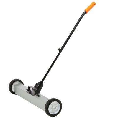 30 in. Magnetic Sweeper Pickup Tool