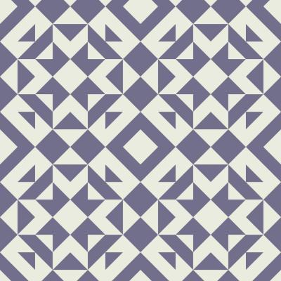 Art in Chaos Collection Crux in Dusty Plum Removable and Repositionable Wallpaper