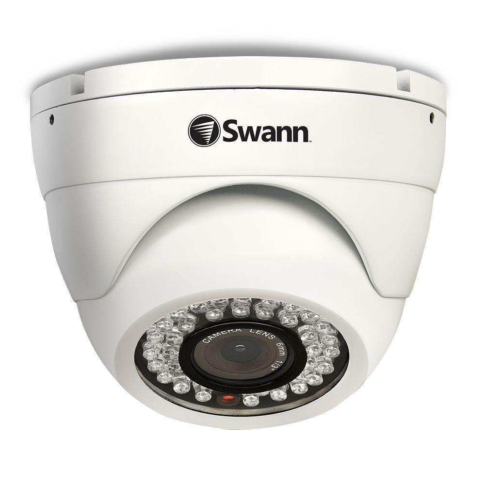 Swann Pro 771 700TVL Dome Camera