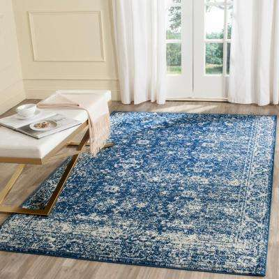 7 In. X 9 Ft. Area Rug