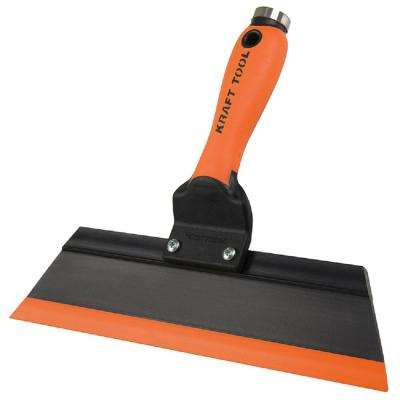 12 in. Squeegee Trowel - ProForm Soft Grip Handle
