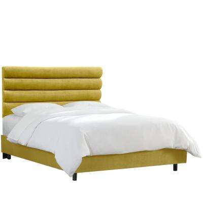 Regal Palm Full Channel Bed
