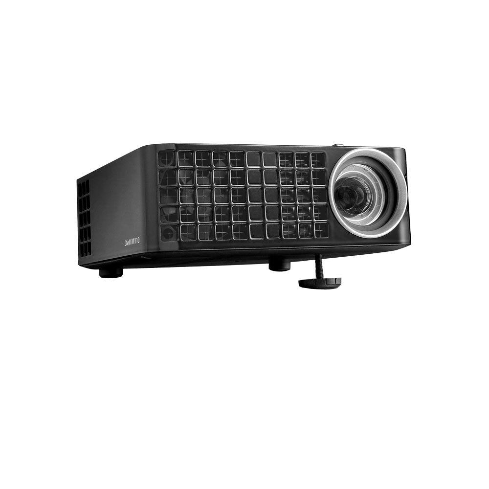 Dell 1280 x 800 DLP Ultra Mobile Projector with 300 Lumens-DISCONTINUED