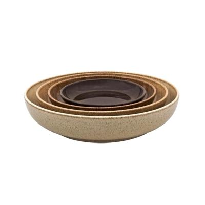 Studio Craft 4-Piece Nesting Bowl Set