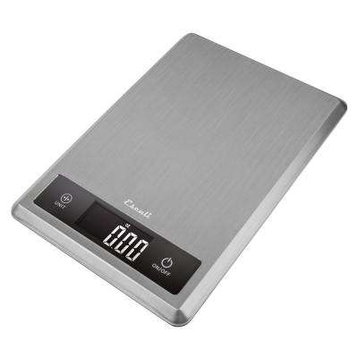Tabla Ultra Thin Digital Food Scale