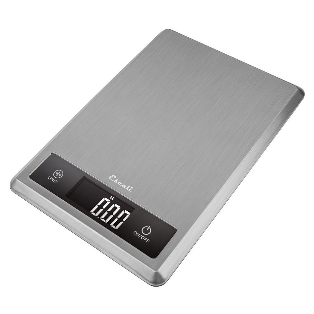 Tabla Ultra Thin Digital Food Scale