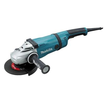 15 Amp 7 in. Angle Grinder with Soft Start