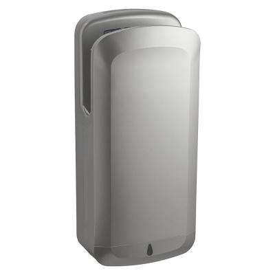 Oak Gray High Speed Commercial 220-Volt Electric Hand Dryer