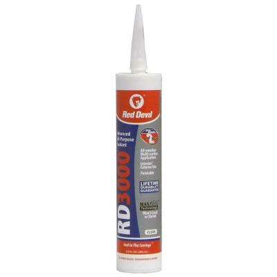 9 oz. Advanced All-Purpose Sealant