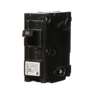 50 Amp Single-Pole Type MP Circuit Breaker