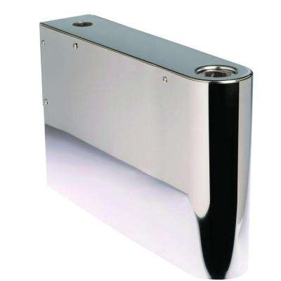 Vessel Sink Wall Mounted Bracket in Stainless Steel