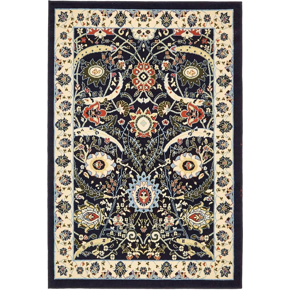 Photo Isfahan Rugs Images Antique Rug 42 X 610